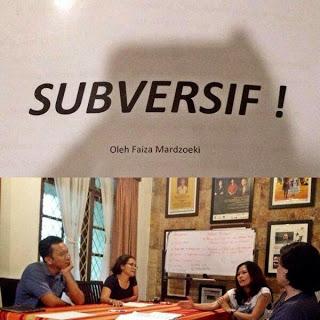 Subversive 1