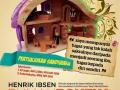 Poster Rumah Boneka